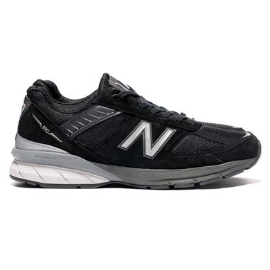 New Balance  M990BK5 Black
