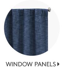 SHOP WINDOW PANELS