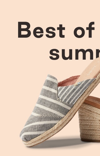 Black Cabana Stripes Women's Nova Slip-On Espadrilles