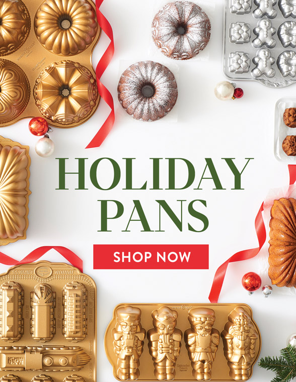 Shop Holiday Pans