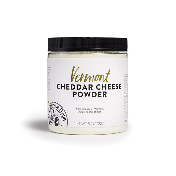 Vermont Cheddar Cheese Powder