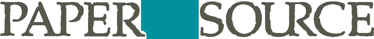 Paper Source Logo
