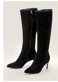 Kenton Knee High Boots