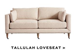 TALLULAH LOVESEAT