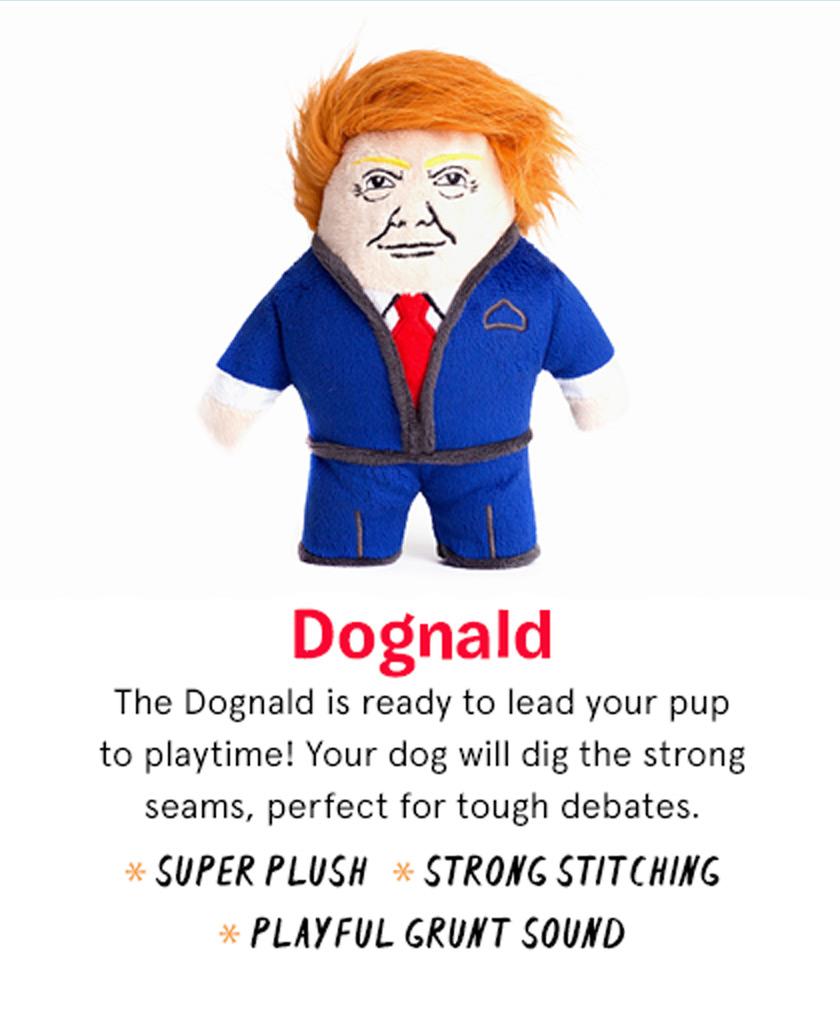 Dognald