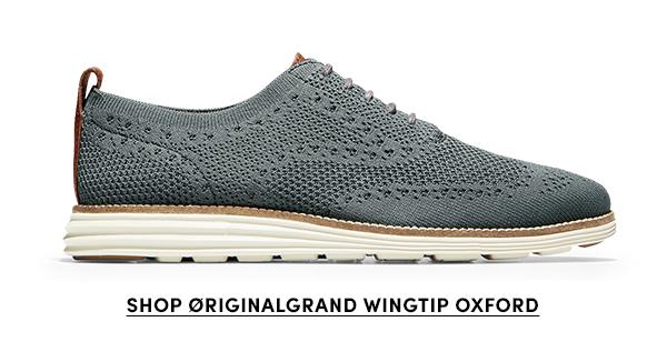SHOP ORIGINALGRAND WINGTIP OXFORD