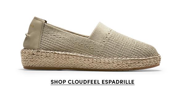 SHOP CLOUDFEEL ESPADRILLE